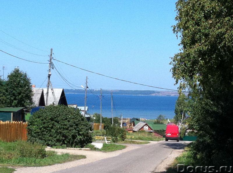 Новый кирпичный дом на берегу озеро-плещеево Ярославское шоссе 120 км от Москва - Дома, коттеджи и д..., фото 10
